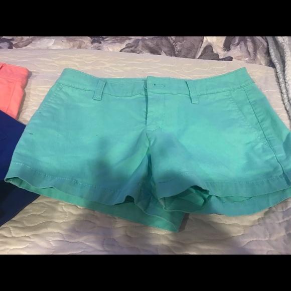 Victoria's Secret Pants - Victoria Secret brand new shorts size  0 all color